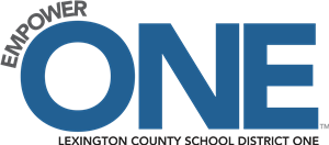 Lexington District One logo